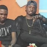 Lil Kesh Battles 13 Year Old Rapper
