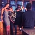 VIDEO: Wizkid ft. TY Dolla $ign (Teaser)