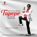 "Victor Uwaifo – ""Tupepe"" ft. 2Face Idibia (Prod. By Jay Sleek)"