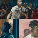 "VIDEO : Reekado Banks – ""Corner"""