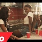 "VIDEO: Niyola -""Go On"""