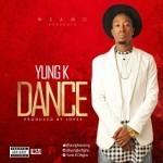 """Yung K – """"Dance"""""""