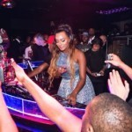 DJ Cuppy Rounds Off 8 Nation Tour In South Africa In Grand Style