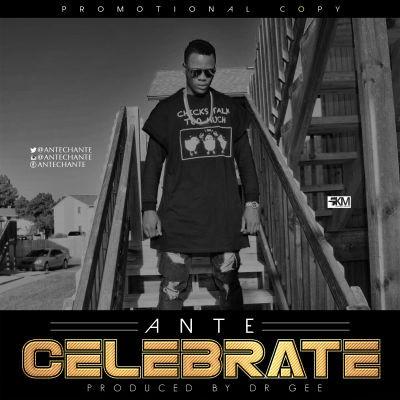 Ante - Celebrate-ART