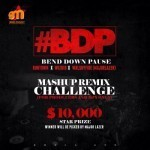 """The """"Bend Down Pause"""" Mashup Remix Challenge 
