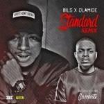 "Bils – ""Standard (Remix)"" ft. Olamide"
