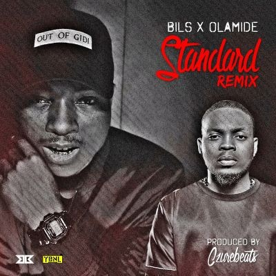 Bils - Standard (Remix) ft. Olamide-ART