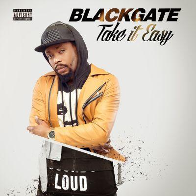 BlackGate - Take It Easy - Artwork