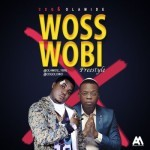 "CDQ & Olamide – ""Woss Wobi"" (Freestyle)"