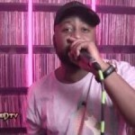 VIDEO: Cassper Nyovest's Freestyle On Tim Westwood Crib Session