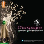 "Urban Hype – ""Champagne"" ft. Khaligraph Jones & Skales"
