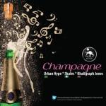 """Urban Hype – """"Champagne"""" ft. Khaligraph Jones & Skales"""