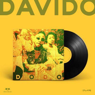 Davido-–-Dodo-Cover-Art