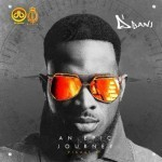 D'banj Shoots Video For His Newest Single, 'Emergency'