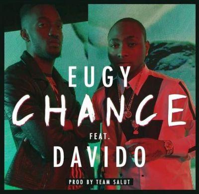 Eugy - Chance ft. Davido-ART