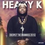 "Heavy-K – ""Therapy"" ft. Burna Boy"