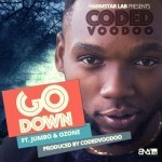 "Coded Voodoo – ""Go Down"" ft. Jumbo, Ozone"