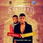 """JayPizzle – """"Ko Ni Duro"""" ft. Logos"""