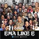 Celeb – Ema Like E