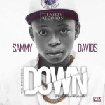 "Sammy Davids – ""Down"""