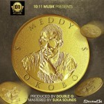 "Meddy – ""Okobo"" (Prod. By Double G)"
