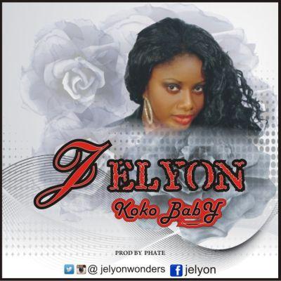 Jelyon - Koko Baby-ART