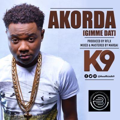 K9 - Akorda Artwork