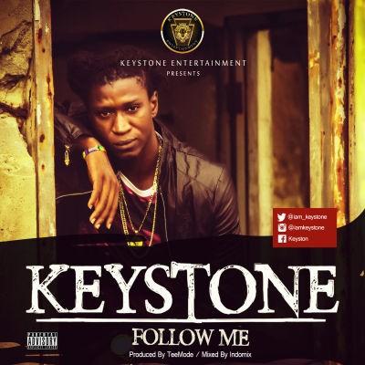 Keystone - Follow=ART