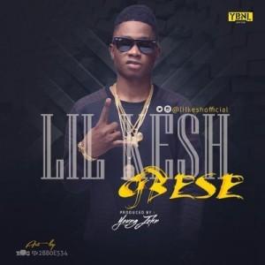 Lil-Kesh-Gbese