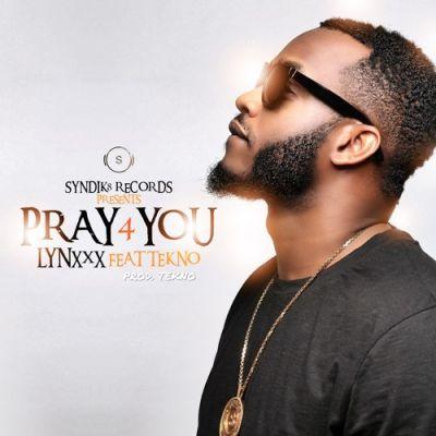 Lynxxx - Pray For Me ft. Tekno-ART