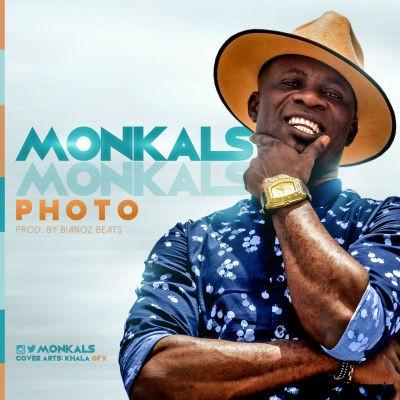 Monkals - PHOTO