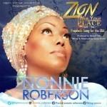 "Nonnie Roberson – ""Zion Take Your Place"" (Prod. By Joseph Fabz)"