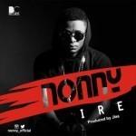 "Nonny – ""Ire"" (Prod. By JLas Beats)"