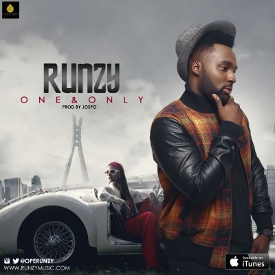 Runzy One N Only Artwork