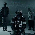 VIDEO: Hennessy Artistry Cypher – ft. Jesse Jagz, AO, Splint, Scar Dennis, Karma & Base One