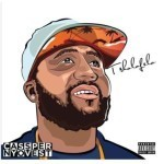 "Cassper Nyovest – ""Ashes2Ashes : 428 To S.A"""