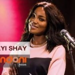 "VIDEO: Seyi Shay Delivers Acoustic Performance of ""Right Now"" on Ndani TV"