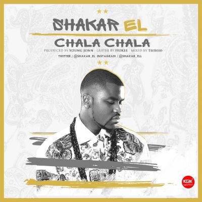 Shakar El - Chala Chala - ART