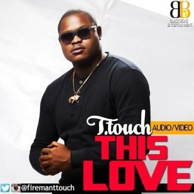 T.Touch - This Love-ART
