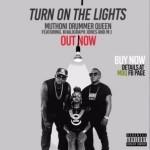 "Muthoni – ""Turn On"" The Lights"" ft. M.I Abaga & Khaligraph Jones"