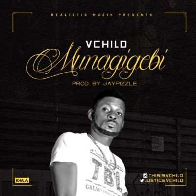 V-Child - Munagigebi-ART