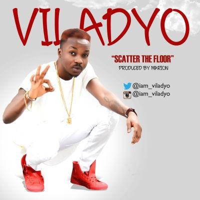 Viladyo - Scatter The Floor-ART