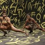 "Yemi Alade – ""Sugar"" (Prod by Philkeys) + B-T-S Photos"