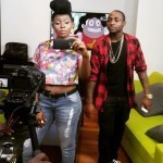 "Yemi Alade & Davido Nominated For ""Best African Act"" at 2015 MTV Europe Music Awards"