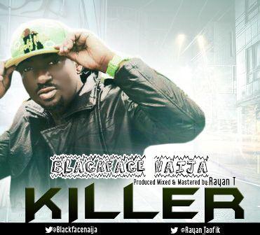 black killah