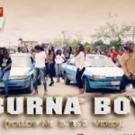 "VIDEO: Burna Boy – ""Follow Me"" (B.T.S)"