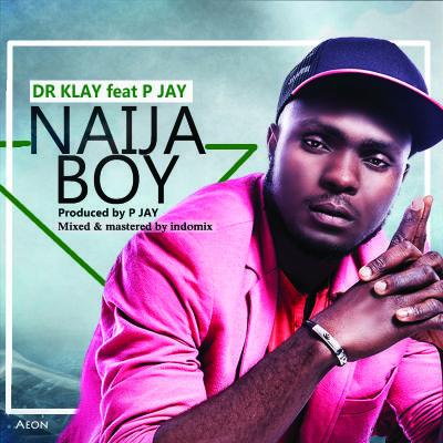 naija cd cover print