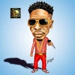 "Shatta Wale – ""Bad"" ft. Rock Steady"