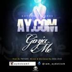 "Ay.Com – ""Ginja Me"""