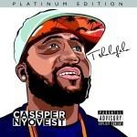 """Cassper Nyovest – """"Travel The World"""" ft. Uhuru & Base"""